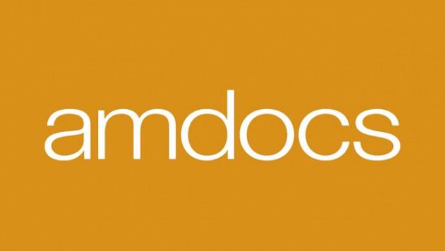 Amdocs Limited logo