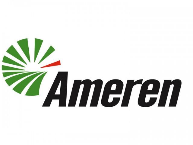 Ameren Corporation logo