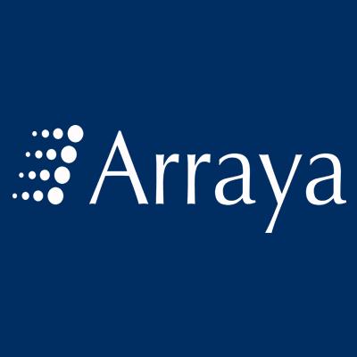 Arraya Solutions logo