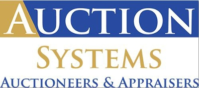 Auction Systems logo