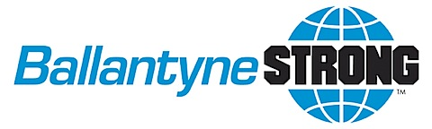 Ballantyne Strong, Inc logo