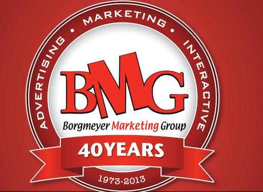 Borgmeyer Marketing Group logo