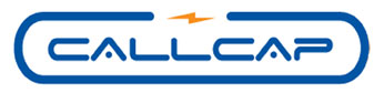 Callcap logo