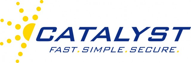 Catalyst Repository Systems logo