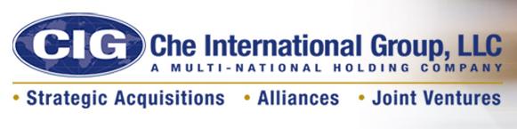 Che International Group logo