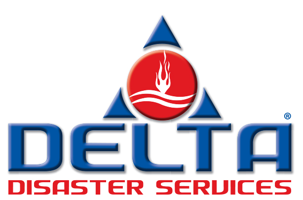 Delta Disaster Services logo