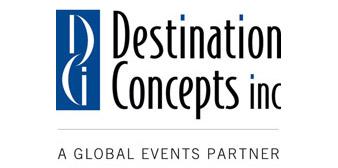 Destination Concepts logo