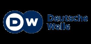 DeutscheWelle Logo