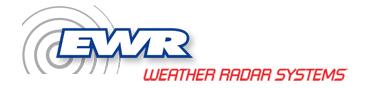 EWR Weather Radar logo