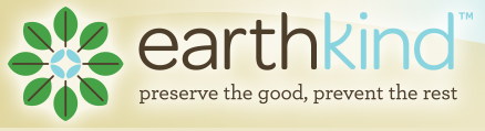 Earth-Kind logo