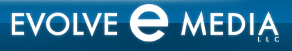 Evolve Media logo