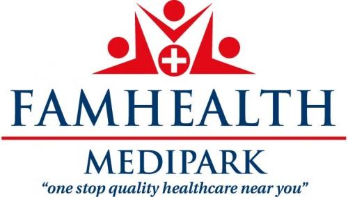 FamHealth Medipark logo