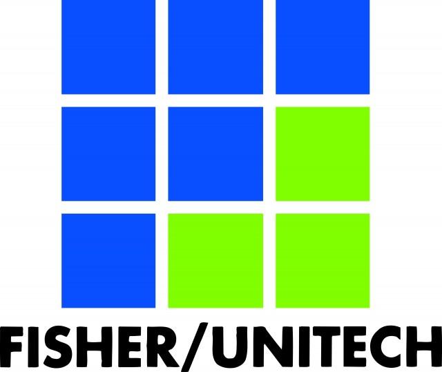 Fisher Unitech logo