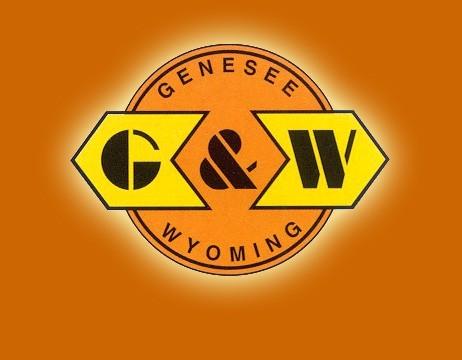 Genesee & Wyoming, Inc. logo