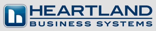 Heartland Business Systems logo