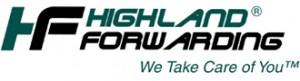 Highland Forwarding