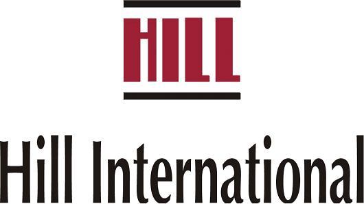 Hill International, Inc. logo
