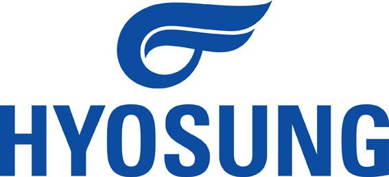 Výsledek obrázku pro hyosung logo