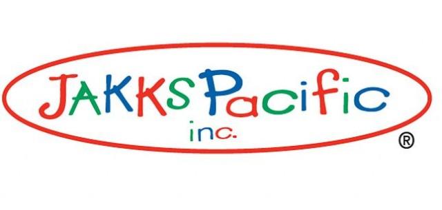 JAKKS Pacific, Inc. logo