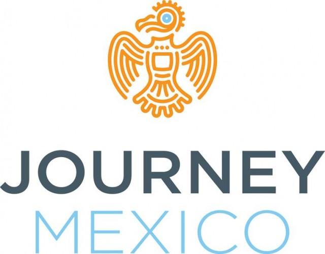Journey Mexico logo