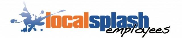 Local Splash logo