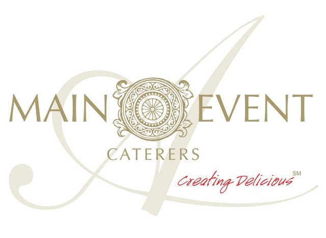 Main Event Caterers logo