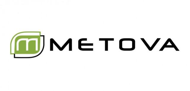 Metova logo