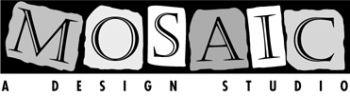 Mosaic Design Studio logo