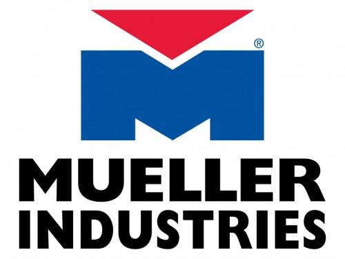 Mueller Industries, Inc. logo