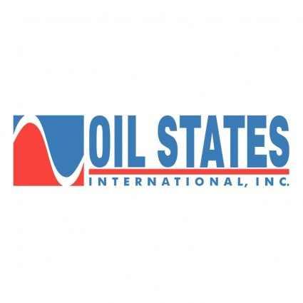 Oil States International, Inc. logo