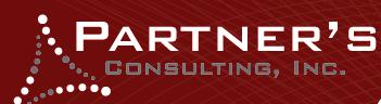 Partner's Consulting logo