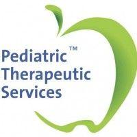 Pediatric Therapeutic Services