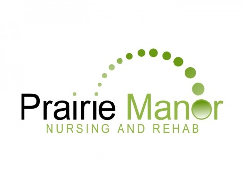 Prairie Manor Nursing and Rehab logo
