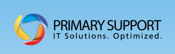Primary Support logo