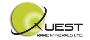 Quest Rare Minerals Ltd