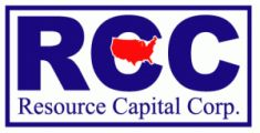 Resource Capital Corp.