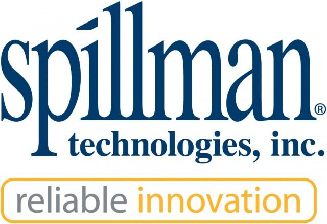 Spillman Technologies logo