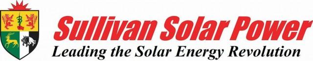 Sullivan Solar Power logo