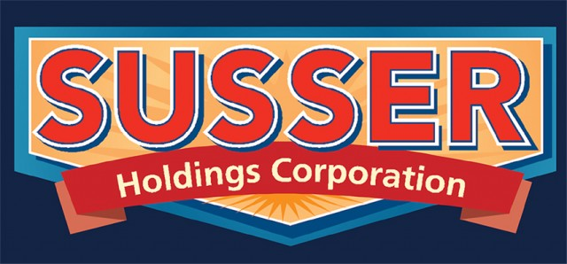 Susser Holdings Corporation logo
