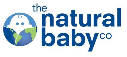 The Natural Baby Company logo