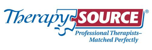 Therapy Source logo