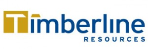 Timberline Resources Corporation