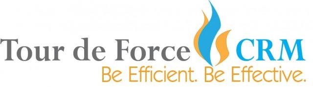 Tour de Force CRM logo