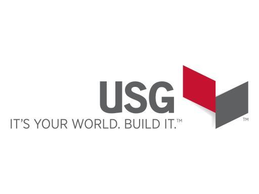 USG Corporation logo