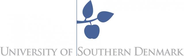 University of Southern Denmark logo