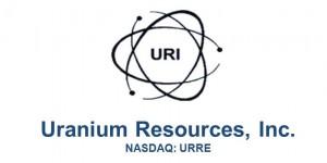 Uranium Resources, Inc.