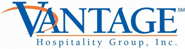 Vantage Hospitality Group logo