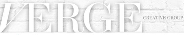 Verge Marketing logo