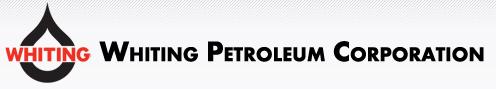 Whiting Petroleum Corporation logo