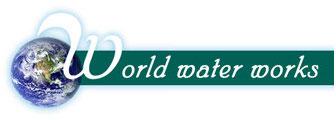 World Water Works logo
